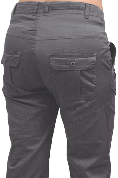 comfort waist cargo pants maternity plus size cargo pants 3 way leg length comfort