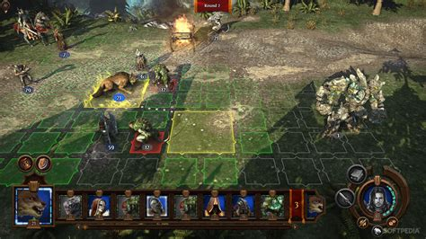 might magic heroes vii review pc