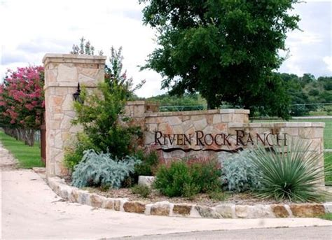 River Rock Ranch Comfort Tx by Riven Rock Ranch Resort Comfort Many Travels
