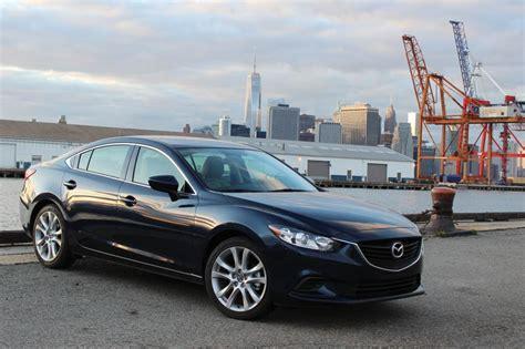 2015 Mazda 6 Msrp by 2015 Mazda 3 Sedan News Reviews Msrp Ratings With