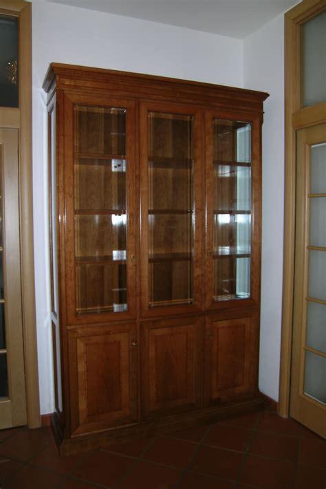 libreria ciliegio libreria ciliegio mobilificio morra