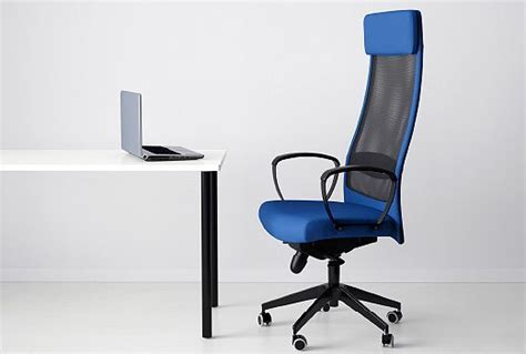 ikea blue desk chair best office chair for 2018 the ultimate guide office