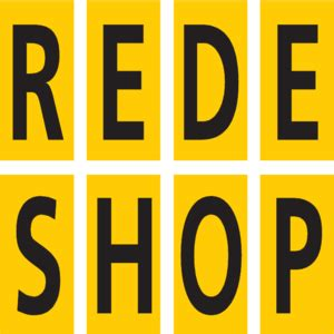 RedeShop logo, Vector Logo of RedeShop brand free download (eps, ai, png, cdr) formats