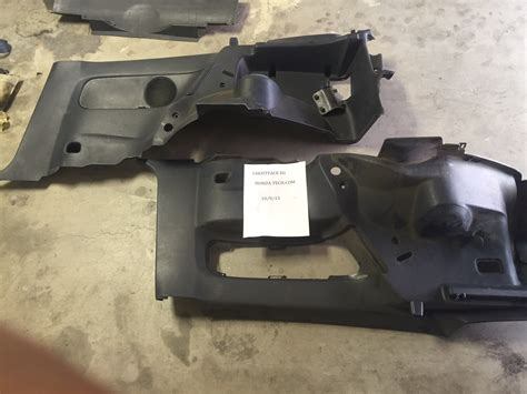 92 Civic Interior by Sale 92 95 Eg Civic Interior Part Out B Series Parts
