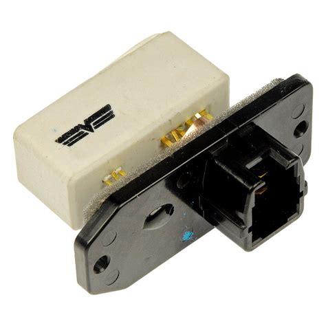 motor resistor dorman 174 toyota corolla 1998 2002 blower motor resistor