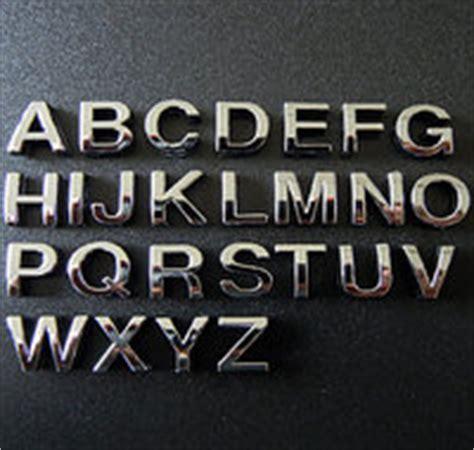 Klebebuchstaben 1cm by 1cm Buchstabe Chrombuchstaben Autobuchstaben Klebebuchstaben