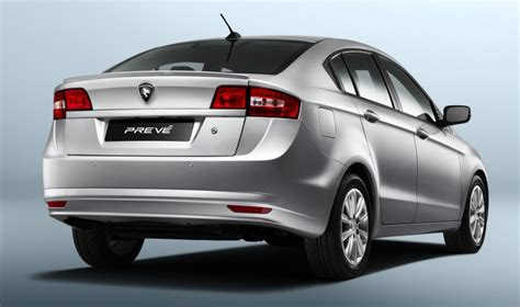 proton preve malaysia proton preve malaysia 4 images proton preve launched in