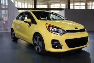 2016 Kia Hatchback 2016 Kia Forte Hatchback Pictures Information And Specs