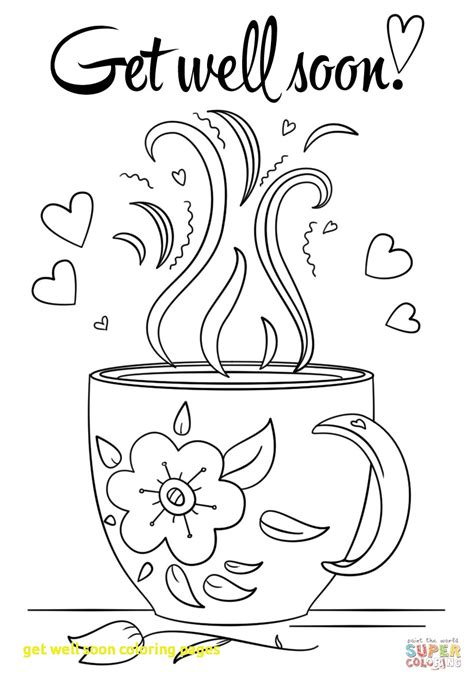 get well soon grandma coloring pages get well grandma page coloring pages