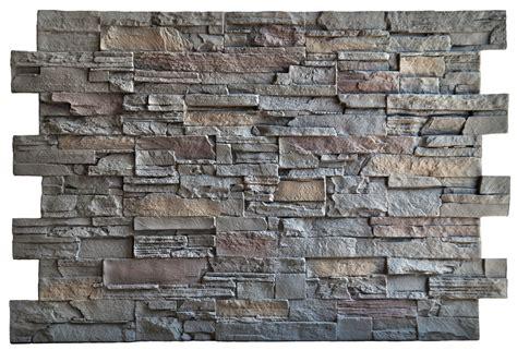 wand aus stein faux wall panels faux veneer faux siding
