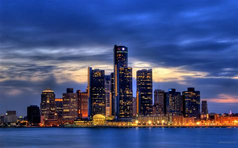 download cityscapes skyline wallpaper 1920x1200