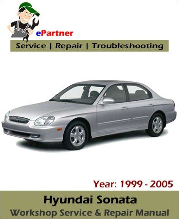 service and repair manuals 2005 hyundai elantra seat position control hyundai sonata service repair manual 1999 2005 automotive service repair manual