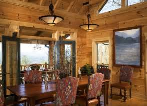 Luxury Log Home Interiors Luxury Cabin Interior Benvenutiallangolo Luxury Cabin