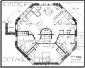 Octagon House Floor Plans by Home Ideas