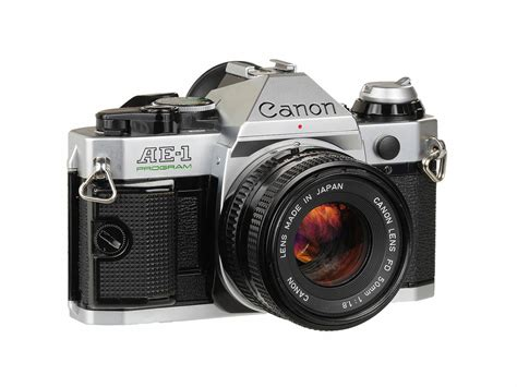 canon ae 1 price 5 all time favourite 35mm cameras