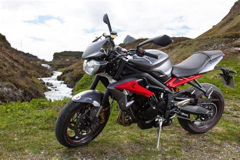 Motorrad Online Street Triple by Triumph Street Triple R Motorrad Fotos Motorrad Bilder
