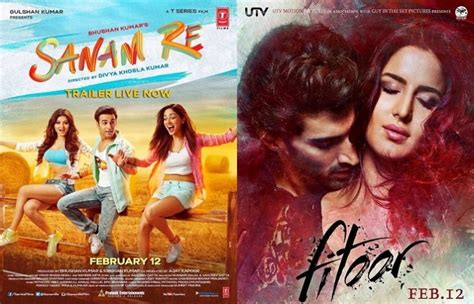 Movie Box Office Feb 2016 | box office report 17 feb 2016 sanam re fitoor 5th day