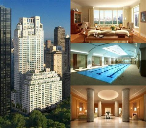 15 central park west luxurious apartments pinterest new york city real estate blog archives for january 2014