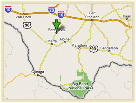 davis mountains texas map mountains in texas map swimnova