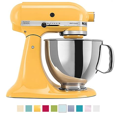 Kitchenaid Mixer Giveaway 2017 - kitchenaid mixer giveaway enter to win the bearfoot baker