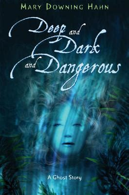 a haunting books and and dangerous by downing hahn reviews