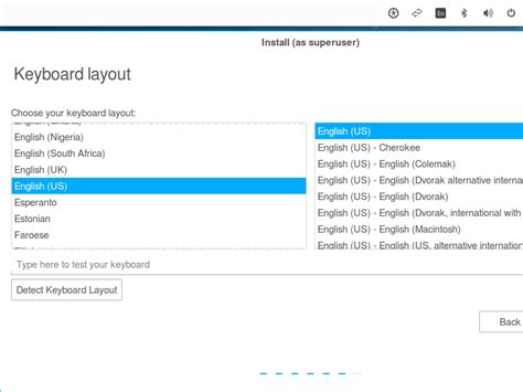 keyboard layout detection zorin os an ultimate linux desktop designed for windows