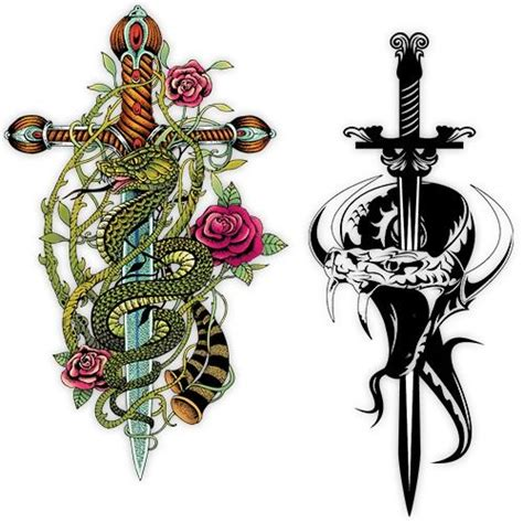 snake and rose tattoo meaning 16 sword designs and their meanings laser