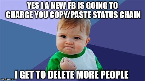 Copy Paste Memes - fb copy paste imgflip