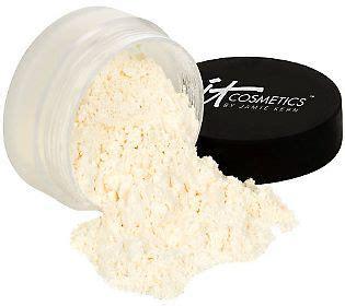 It Cosmetic Bye Bye Pores Micro Powder it cosmetics bye bye pores poreless finish hd micro powder reviews photo ingredients makeupalley