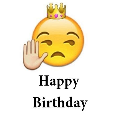 Wish Emoji Birthday Images Search