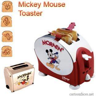 Mickey Toaster Pugna Warcraft Mickey Mouse Toaster