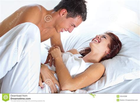 couples in bed couple in bed royalty free stock photos image 35543398