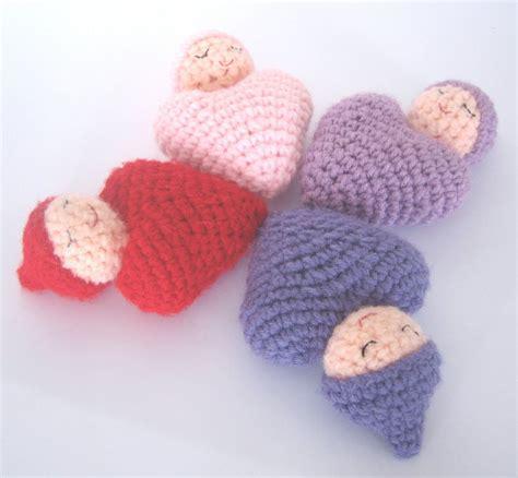 shape pattern toys crochet n play designs free crochet pattern heart shaped