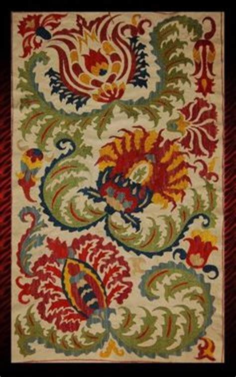 uzbek suzani silk embroidery small flowers with xx tracy porter poetic wanderlust stitchery uzbek