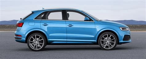 Abmessungen Audi Q3 by Audi Q3 Sizes And Dimensions Guide Carwow