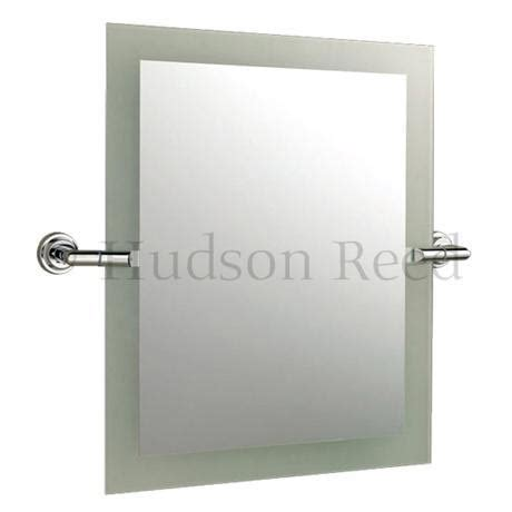 hudson reed bathroom mirrors hudson reed garda frosted bathroom mirror at victorian