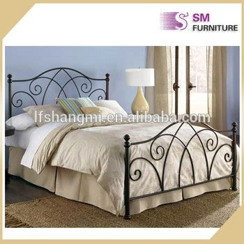 Cheap Canopy Bed Frame Bedroom Furniture Canopy Metal Bed Frames Used Cheap Price Buy Canopy Metal Bed Frames Make