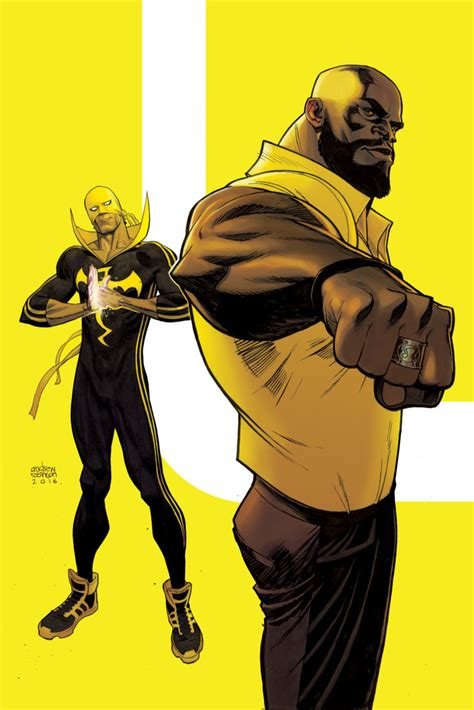 Powerman Coffee 14 coolest luke cage easter eggs and references ign page 2