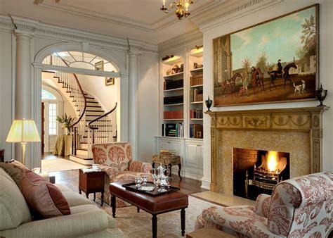 Grüne Maden by Classic Traditional Home Home Bunch Interior Design Ideas