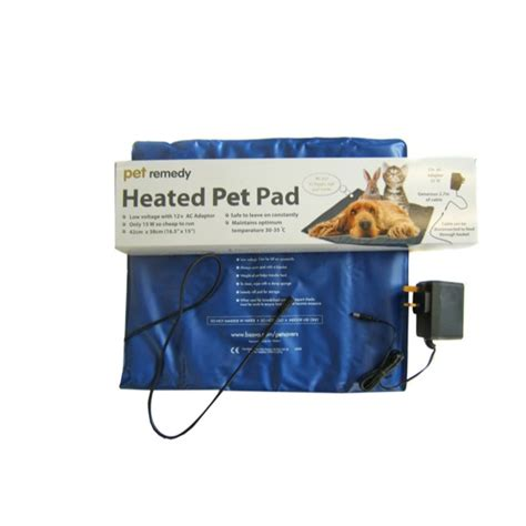 puppy heat pad pet remedy heat pad