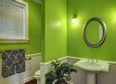 Lime Green Bathroom Ideas by 1000 Ideas About Lime Green Bathrooms On