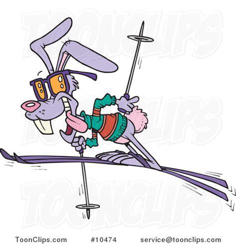 Ro N St Piyama Rabbit ski rabbit 10474 by leishman