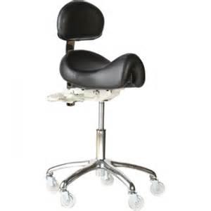 Saddle Armchair Ergo Saddle Chair Stretch Now