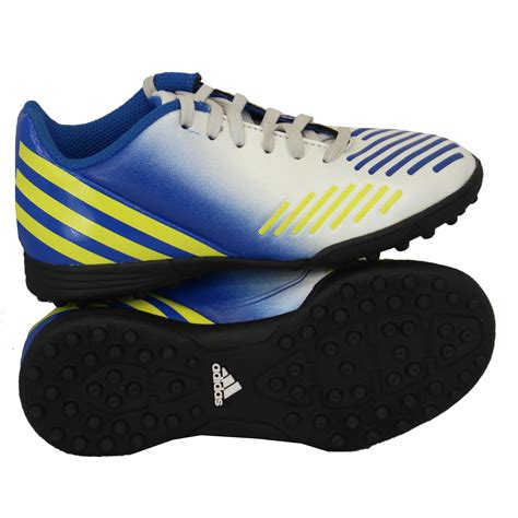 football astro shoes boys adidas trainers football soccer astro turf shoes