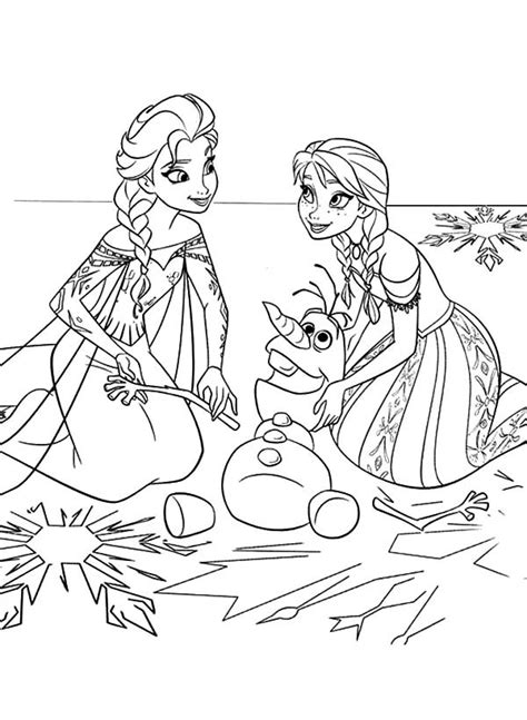 coloring page princess elsa princess elsa coloring pages