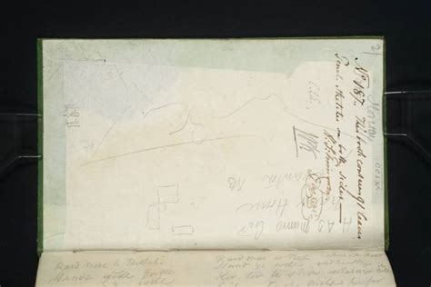 St Yves Mw 41 joseph mallord william turner inscriptions and sketches