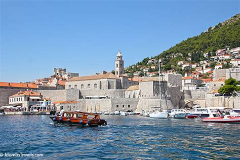 glass bottom boat tour dubrovnik how to explore dubrovnik in a day luxe adventure traveler