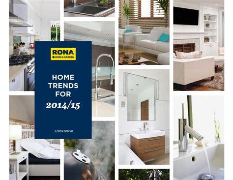 trends 1 workbook 2014 9963510868 rona trends lookbook 2014 2015 by rona issuu