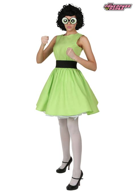 Halloween Decorations To Make At Home by Plus Size Buttercup Powerpuff Costume
