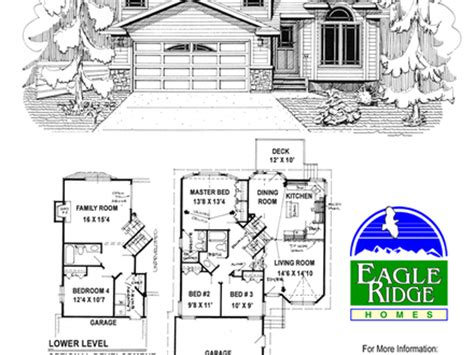 4 level side split house plans side split house plans www pixshark com images